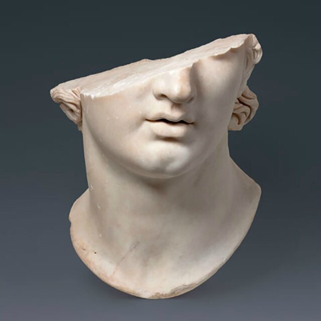 'Pergamon and the Hellenistic Kingdoms of the Ancient World' opens at the Metropolitan Museum of Art