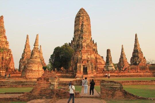Ayutthaya34