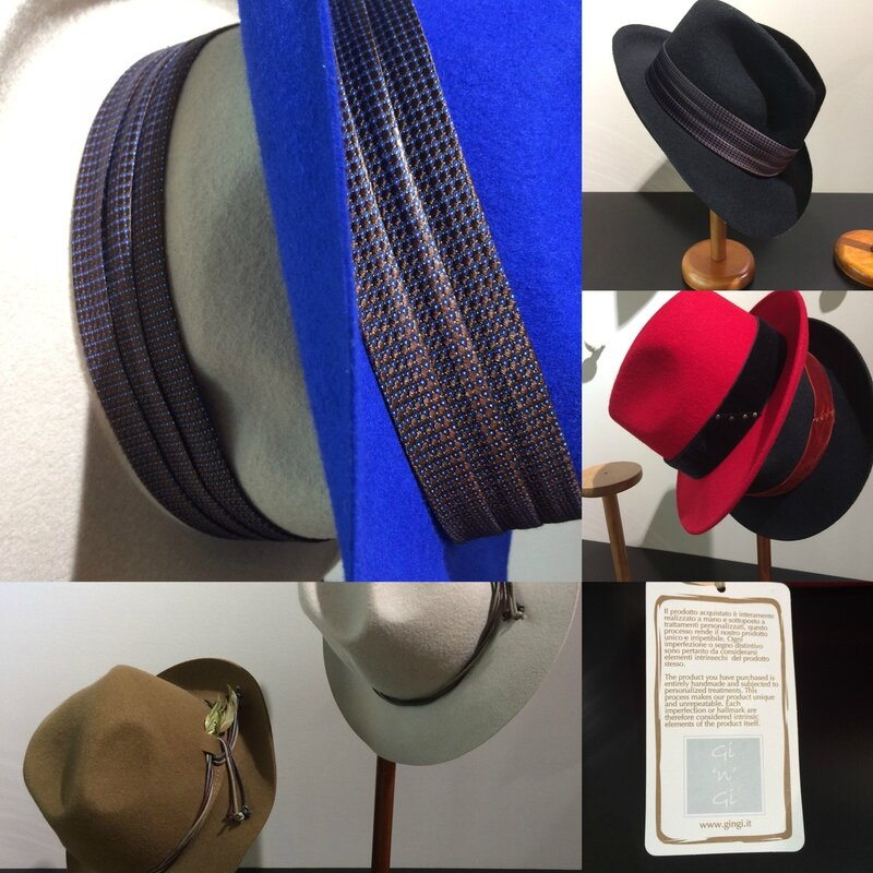 fin septembre 2015 Boutique Avant-Après 29 rue Foch 34000 Montpellier chapeaux laine GI'N'GI made in ITALY TOSCANE (8)