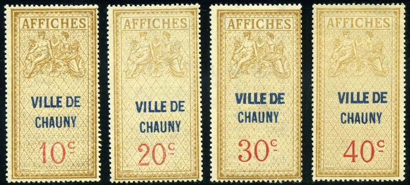 Chauny 1937