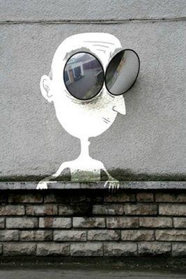 lunettes man