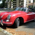 Porsche 356 S cabriolet 01