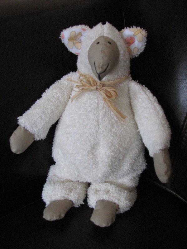 mouton tilda