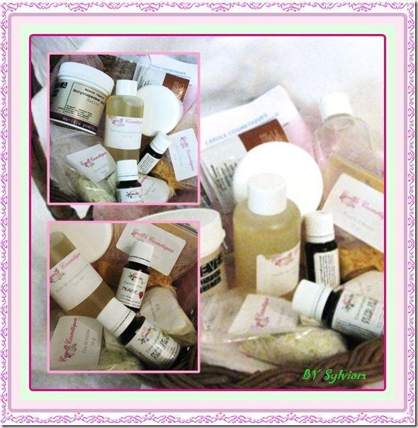 carole cosmétiques 2