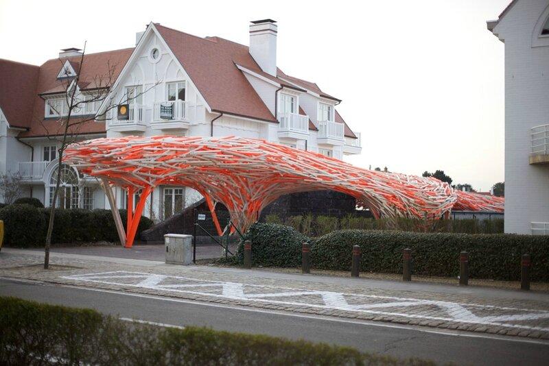 Dune (Knokke) 2010