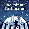 Carrie elks : une minute d'attraction