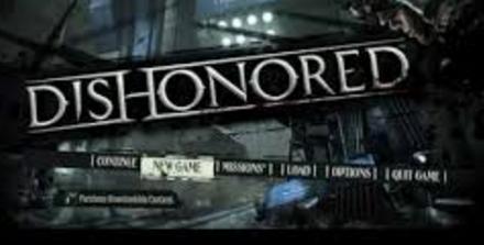 Essayez vite la nouvelle mise à jour de Dishonored 2