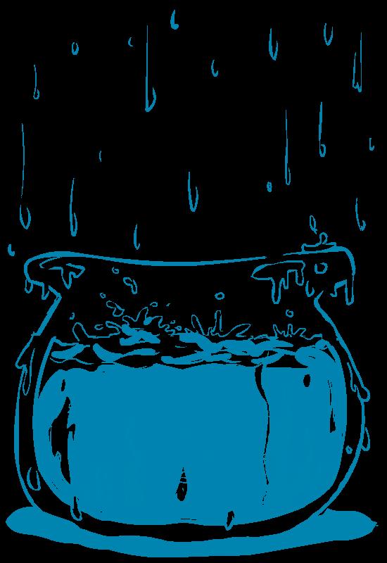 its_raining