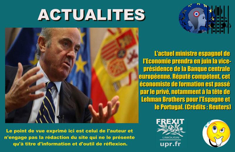ACT BCE VICE PRESIDENT