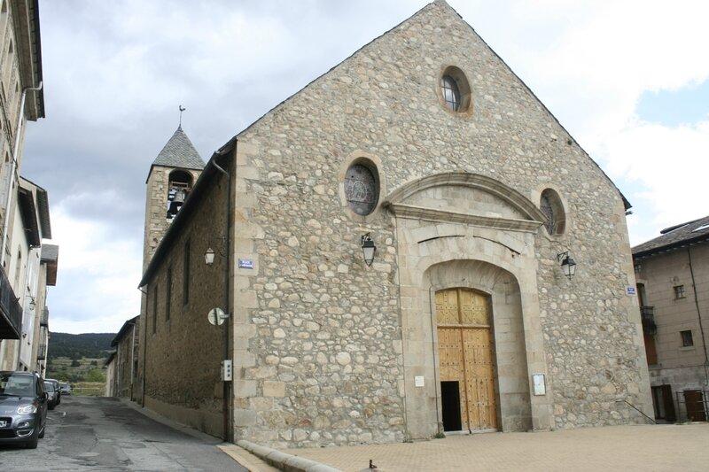 Mont Louis 13