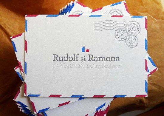 Air-Mail-Letterpress-Wedding-Announcements-Campbell-Raw-Press-550x389