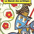 Le manoir des sortileges - serge brussolo