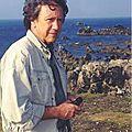 Kenneth white (1936 - ) : lettre à un vieux calligraphe