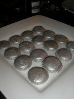 macarons_argent