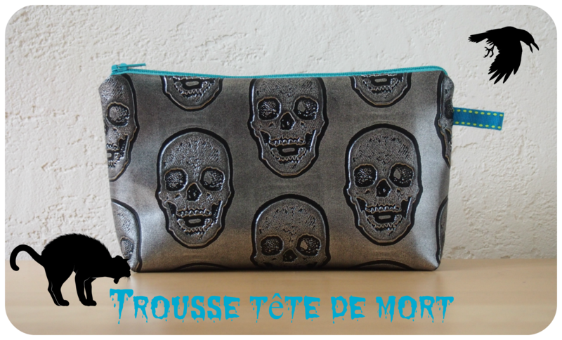 collage trousse