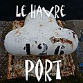Le Havre - port