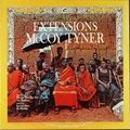 McCoy Tyner - 1970 - Extensions (Blue Note)