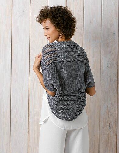 Quelques idées de tricot pour le printemps prochain