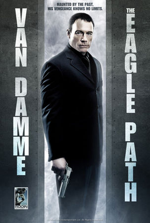 eagle_path_poster