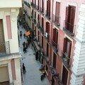 Notre quartier - Puerta del Sol