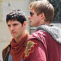 [18] Tournage de la saison 5 de Merlin - Le 25/06/2012 