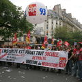 MANIFESTATION PARIS 7 SEPTEMBRE 2010