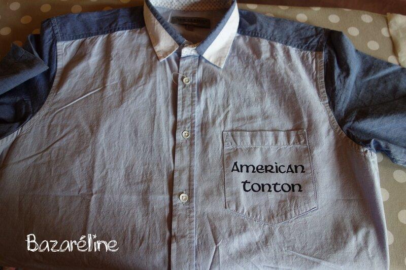chemise 2
