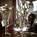 Vases décoratifs Sia