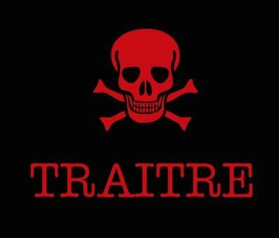 traitre 1