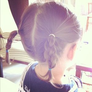 couettes tresses