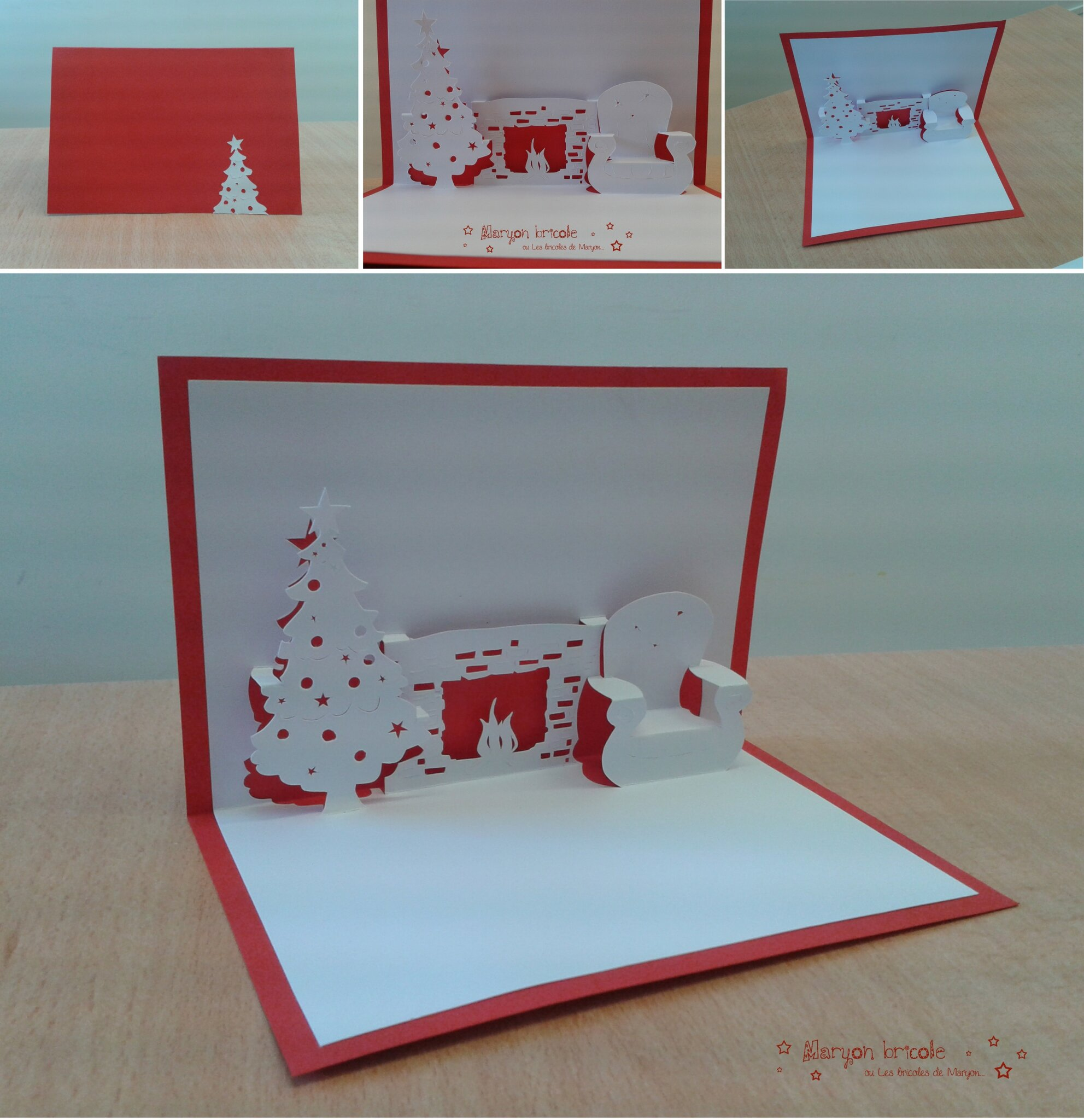 Cartes de voeux 3d pop up tous les messages sur cartes de voeux 3d pop up page 2 - Carte de voeux pop up ...