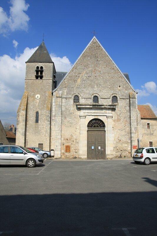 Beaulieu Saint Firmin 023