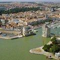 Ville de La Rochelle (17)