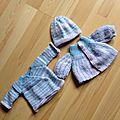 Les petits tricots de juin