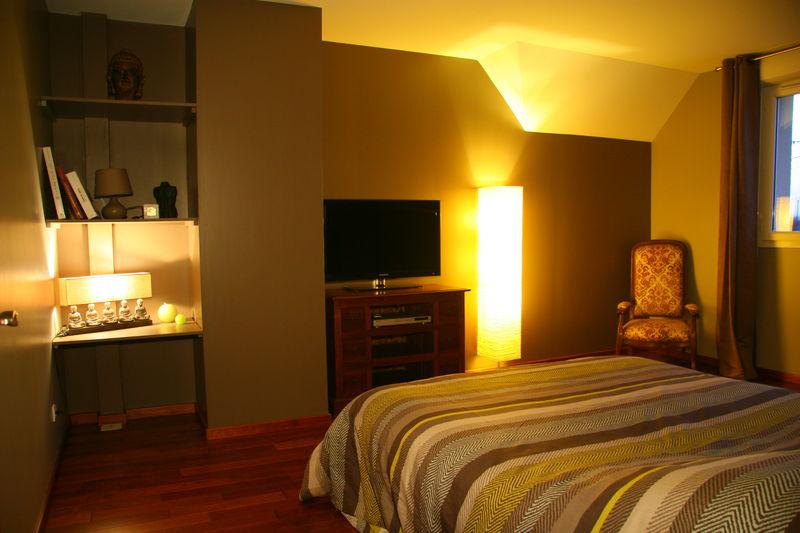 esprit zen evolution de notre maison. Black Bedroom Furniture Sets. Home Design Ideas