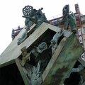 Statue Place Louis Pradel