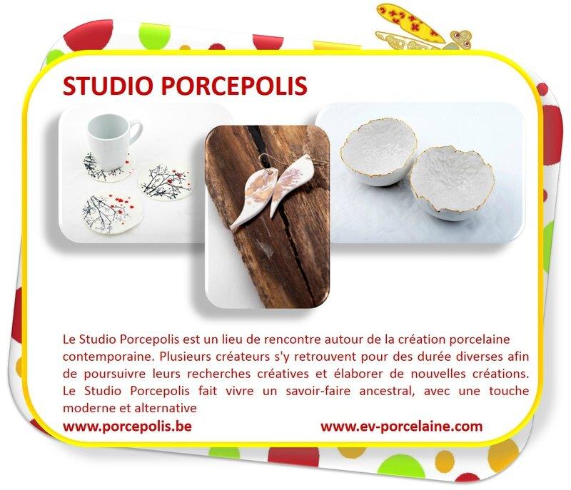 Studio Porcepolis