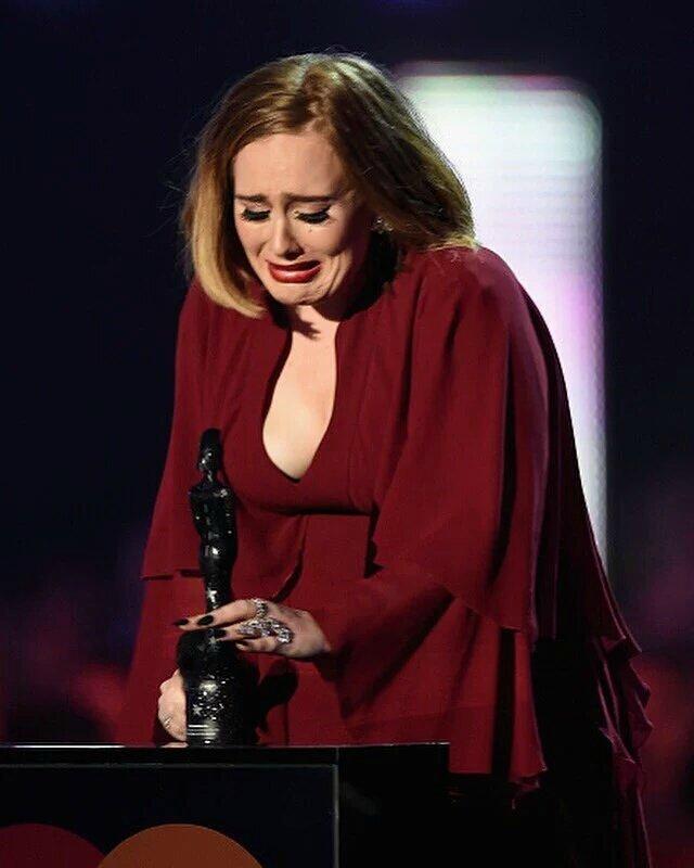 Crédits photo : Brits Awards / Droits réservés