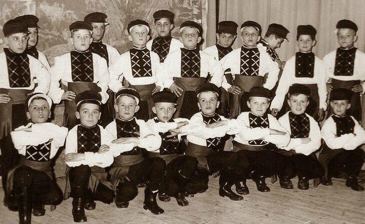danses russes 58