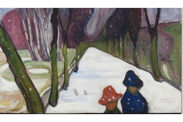 Edvard-Munch-peintre-dernier-cri