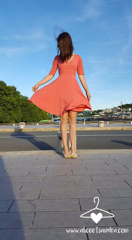 robe-corail-couture-annee-50-blog-alice-sandra-02