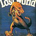 Le monde perdu - 1925 (l'ancêtre du blockbuster)