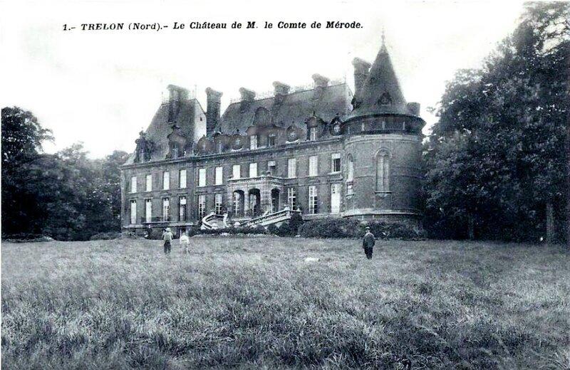 TRELON-Le Château1