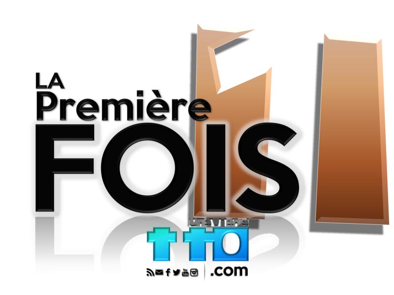2017 - LA PREMIERE FOIS