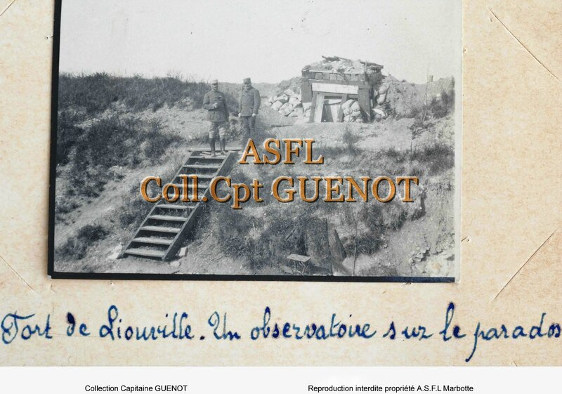 Collection capitaine GUENOT 022