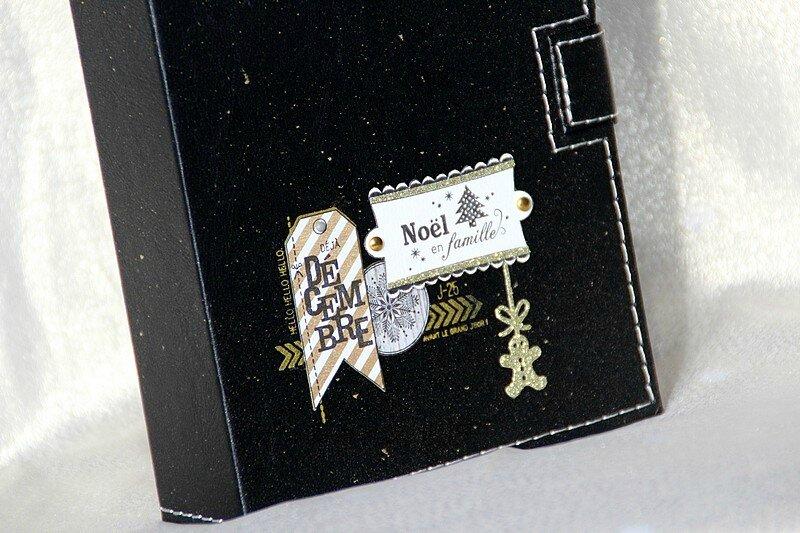 """Album """"Noël en Famille"""""""