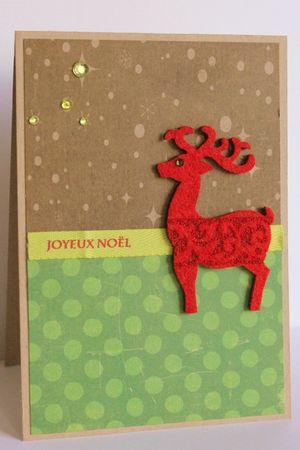cartes Noël Téléthon