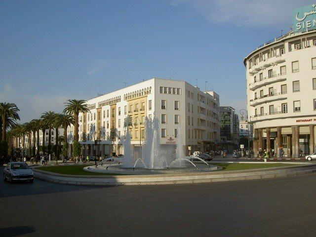 Rabat 2004