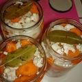 Pickles/variantes - legumes au vinaigre