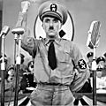 Le dictateur (the great dictator) de charles chaplin - 1940
